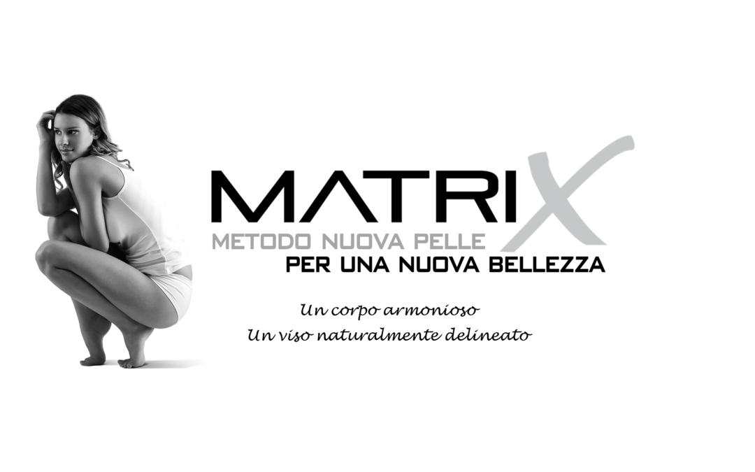 Come il centro Matrix è diventato il centro con trattamenti esclusivamente per il rimodellamento del corpo e l'anti-age del viso