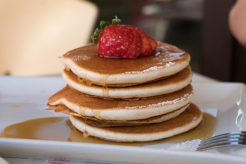 Come cominciare al meglio una domenica mattina grazie a una colazione buona e salutare.