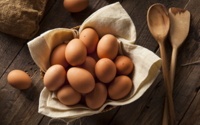 Uova: non dimenticarti di mangiarle e scegli la qualità.