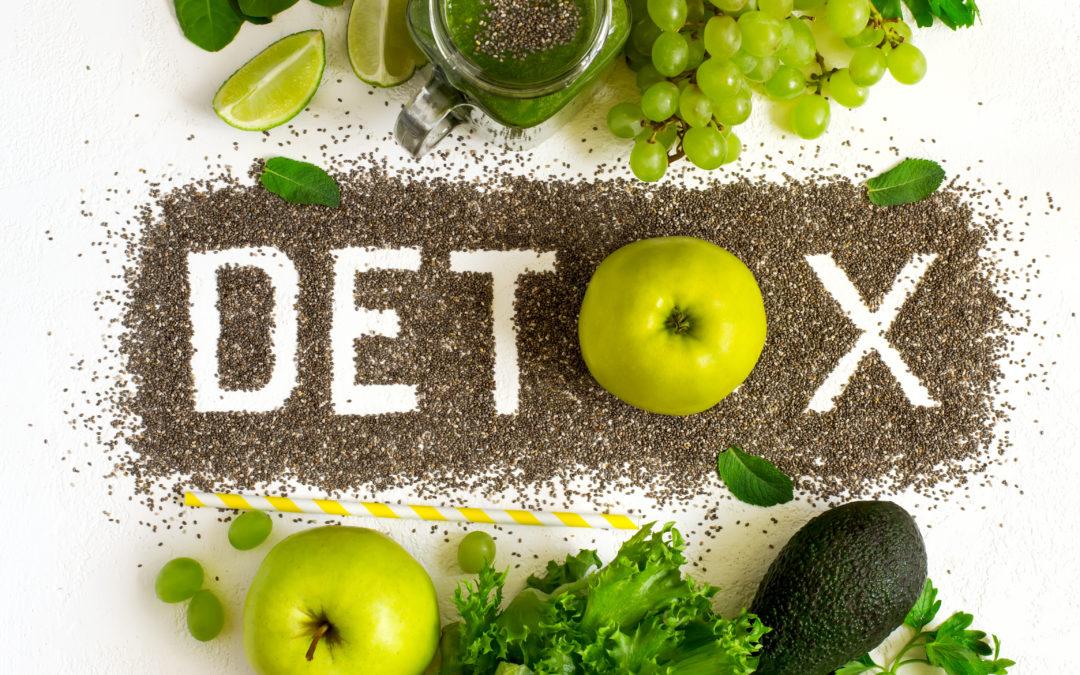 Come puoi depurare il tuo organismo dopo 2 giorni di pranzi e cene ricchi di grassi, senza rinunciare ad un pasto gustoso anche se non sei un asso in cucina!